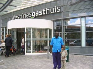 West Fries Gasthuis